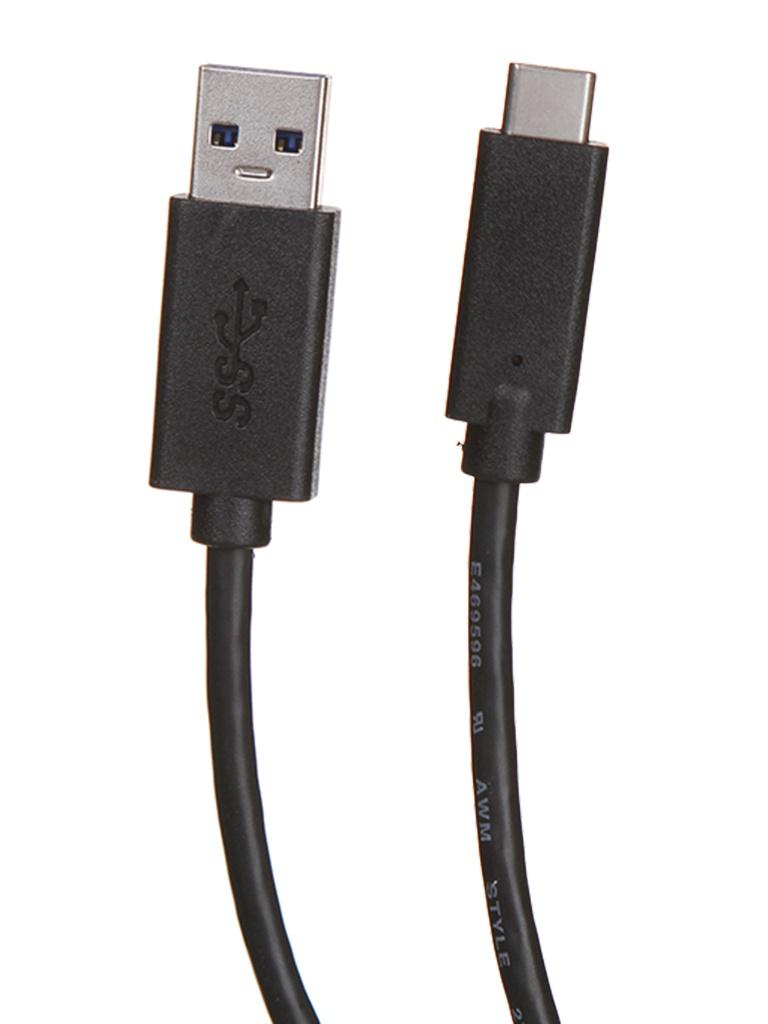 Фото - Аксессуар B&P USB Type-C - USB 3.0 Am 1m аксессуар simplypro usb 2 0 type a m type b m 1m blue 10924