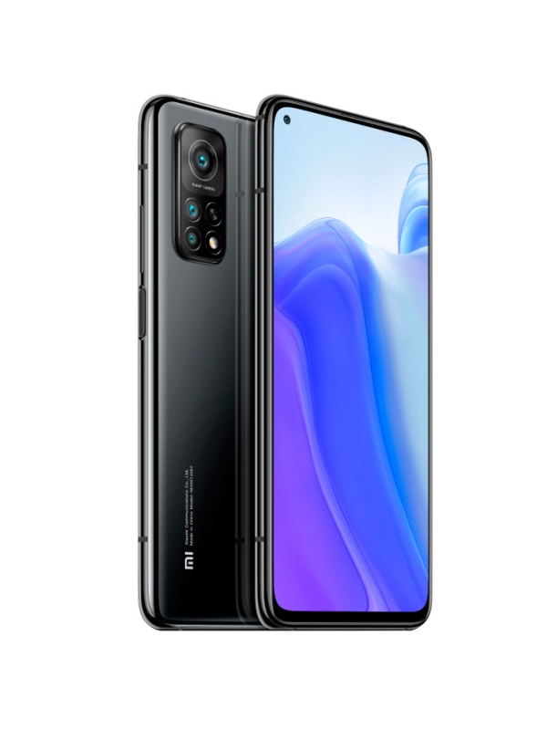 Сотовый телефон Xiaomi Mi 10T 8/128Gb Cosmic Black