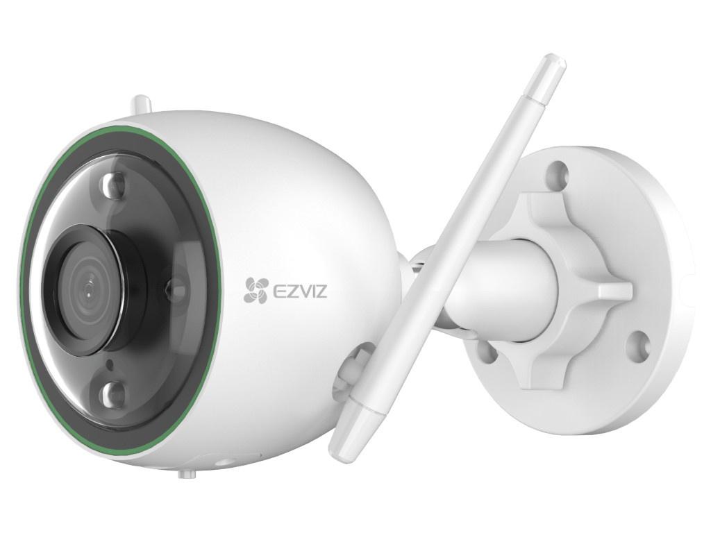 IP камера Ezviz C3N CS-C3N-A0-3H2WFRL 4mm CS-C3N-A0-3H2WFRL(4mm)