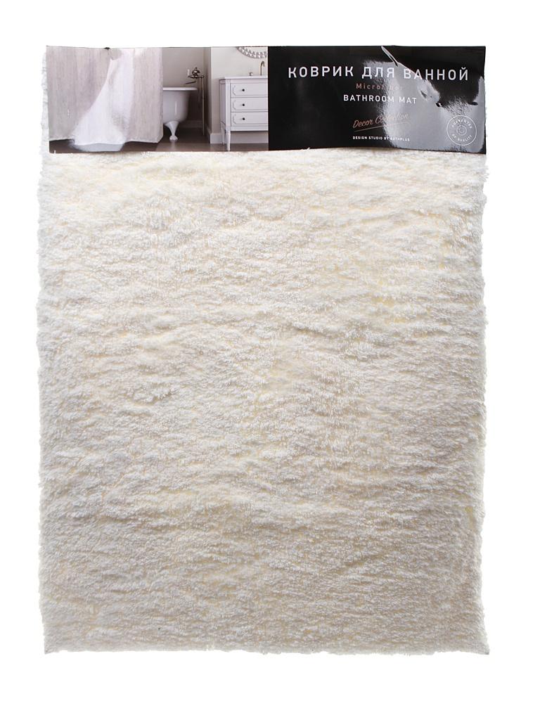 Коврик Bath Plus Тиволи 60х90cm DB4156/1