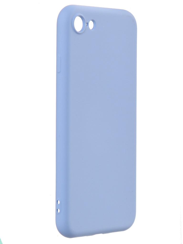 Чехол Activ для APPLE iPhone 7/iPhone 8/iPhone SE 2020 Full OriginalDesign Light Blue 115615