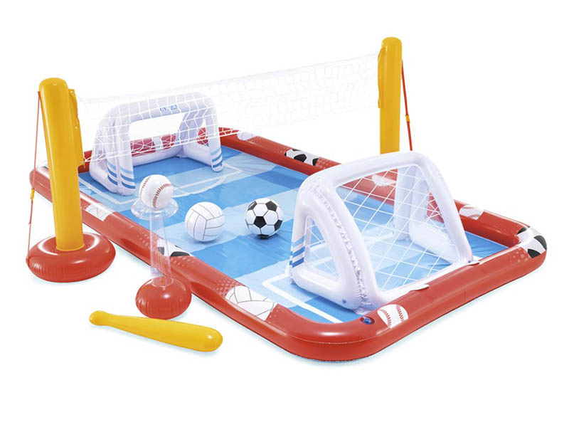 Детский бассейн Intex 325х267х102cm 57147