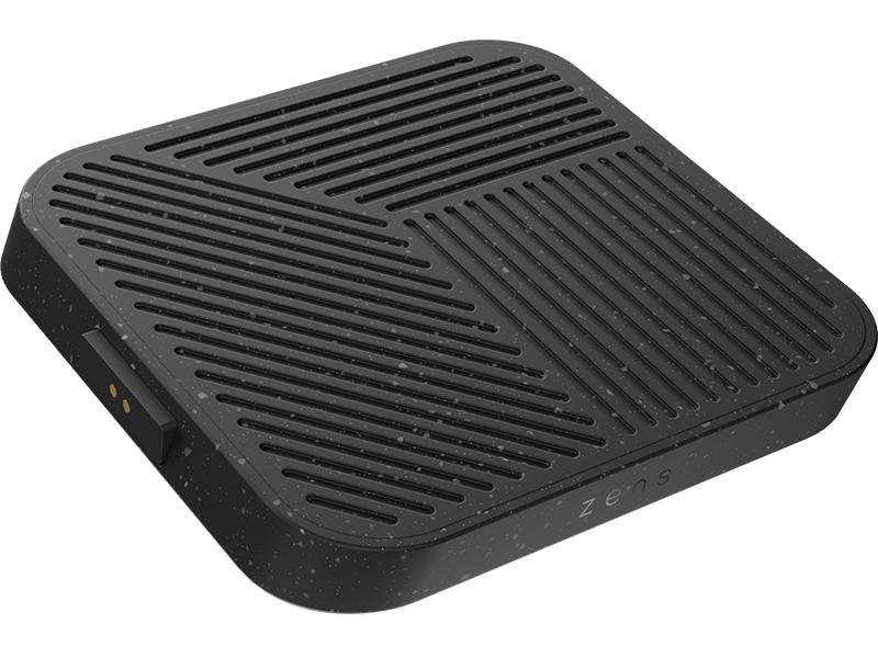 Зарядное устройство Zens Modular Single Wireless Charger Add On Platform ZEMSC1A/00