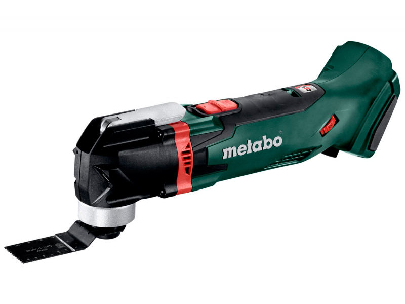 Шлифовальная машина Metabo MT 18 LTX Compact RU_MT18