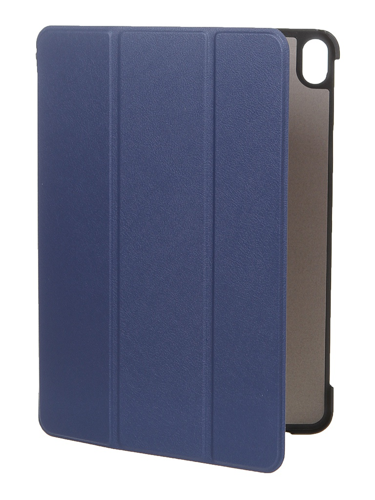 Чехол Zibelino для APPLE iPad Air 10.9 2020 с магнитом Blue ZT-IPAD-10.9-BLU