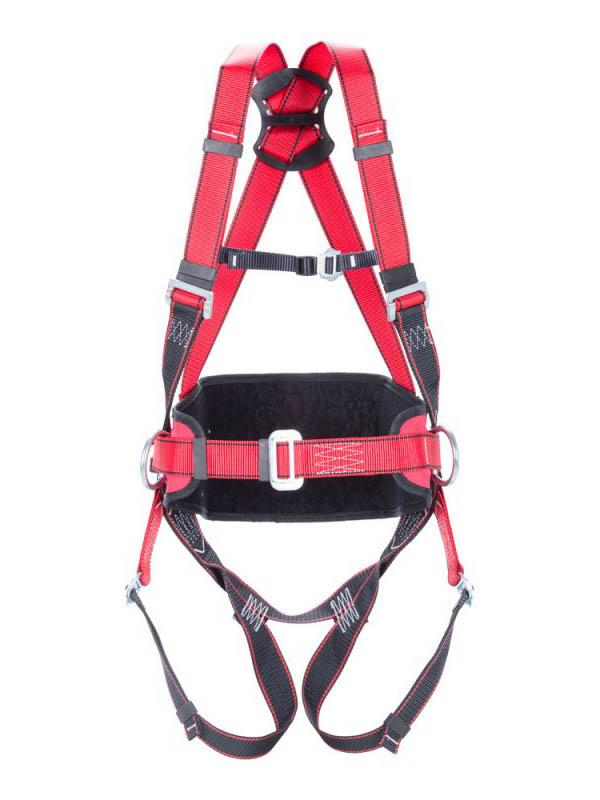 Привязь страховочная Safe-Tec ST2 STR101 138-0362-01