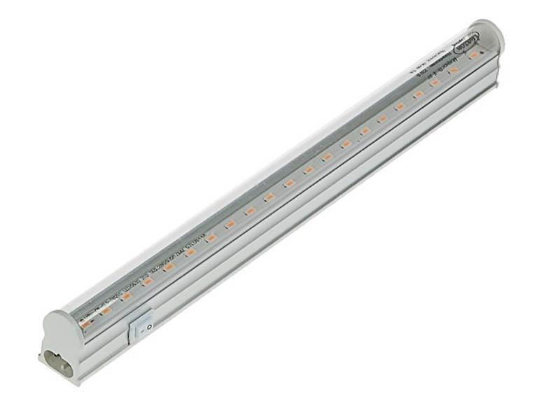 Светодиодный фитосветильник Luazon Фито Lighting 6W 4659896