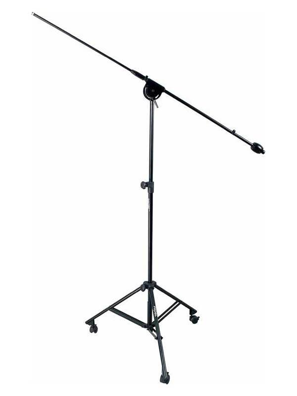 Фото - Стойка Proel PRO400BK стойка для концертной акустики proel kp210s
