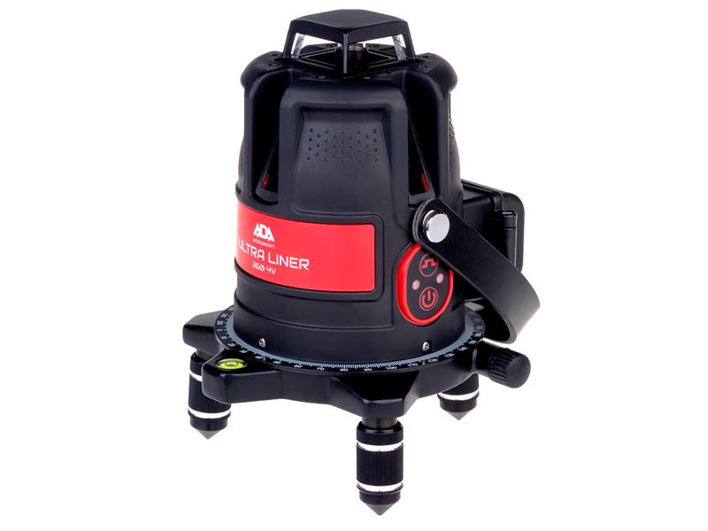 Нивелир ADA Instruments Ultra Liner 360 2V A00467