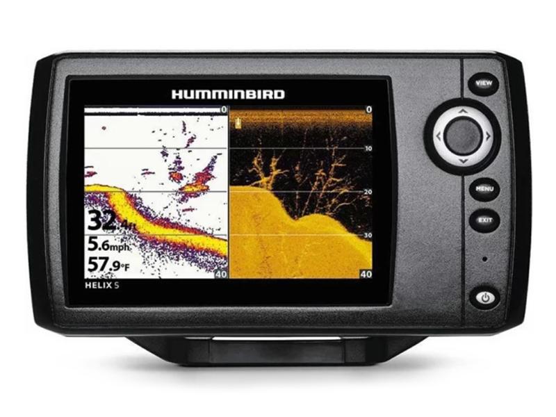 Эхолот Humminbird Helix 5 DI G2 410200-1