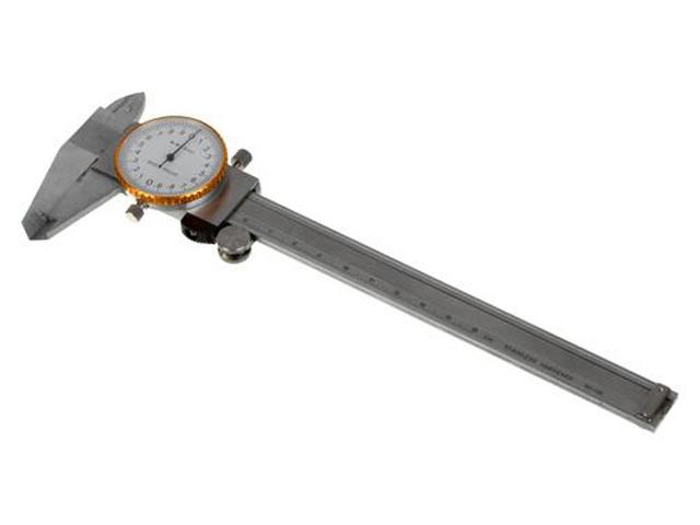 Штангенциркуль Rexant 150mm 12-9106