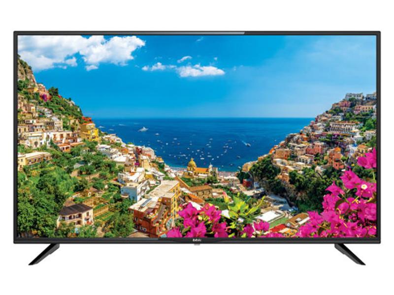 Телевизор BBK 43LEX-8170/UTS2C телевизор bbk 43 43lex 8161 uts2c черный