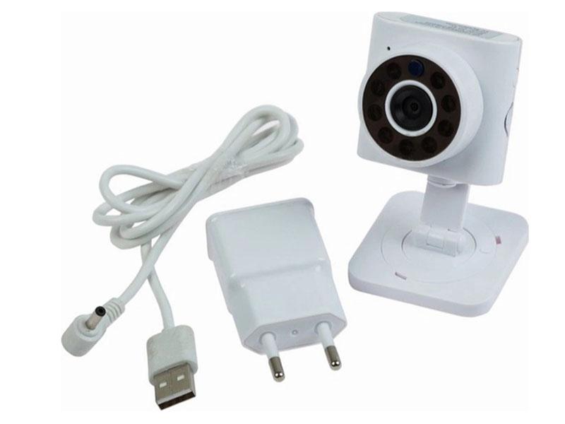 IP камера Rexant WiFi Smart 1.0Мп 45-0273