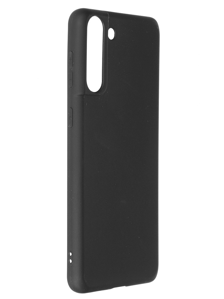 Чехол Red Line для Samsung Galaxy S21+ / S30+ Ultimate Black УТ000023607