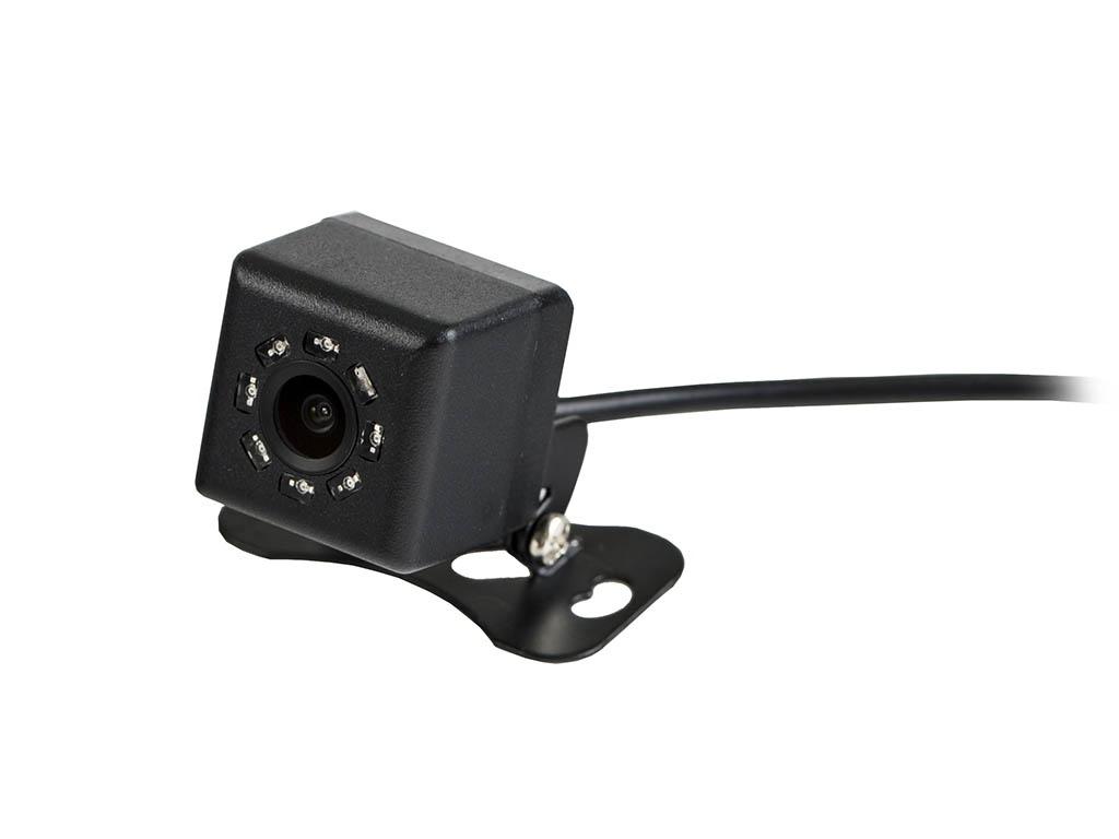 Фото - Камера заднего вида SilverStone F1 Interpower IP-668 IR камера заднего вида silverstone f1 interpower ip 980 f r
