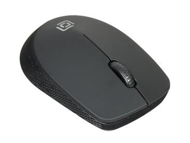 Мышь Oklick 486MW USB Black