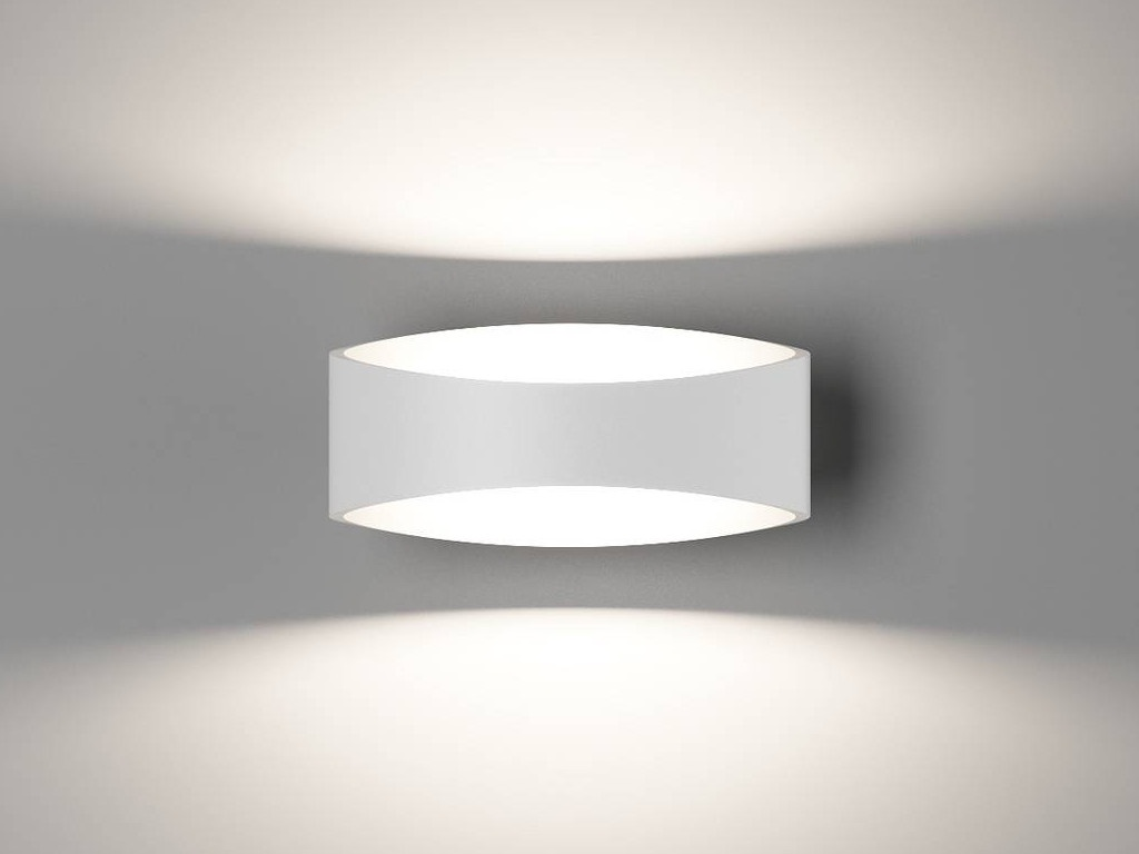 Светильник DesignLed 5W 3000K IP20 White GW-A715-5-WH-WW