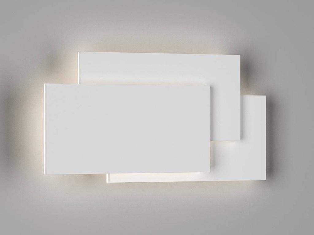 Светильник DesignLed 12W 3000К IP20 White GW-6809-12-WH-WW