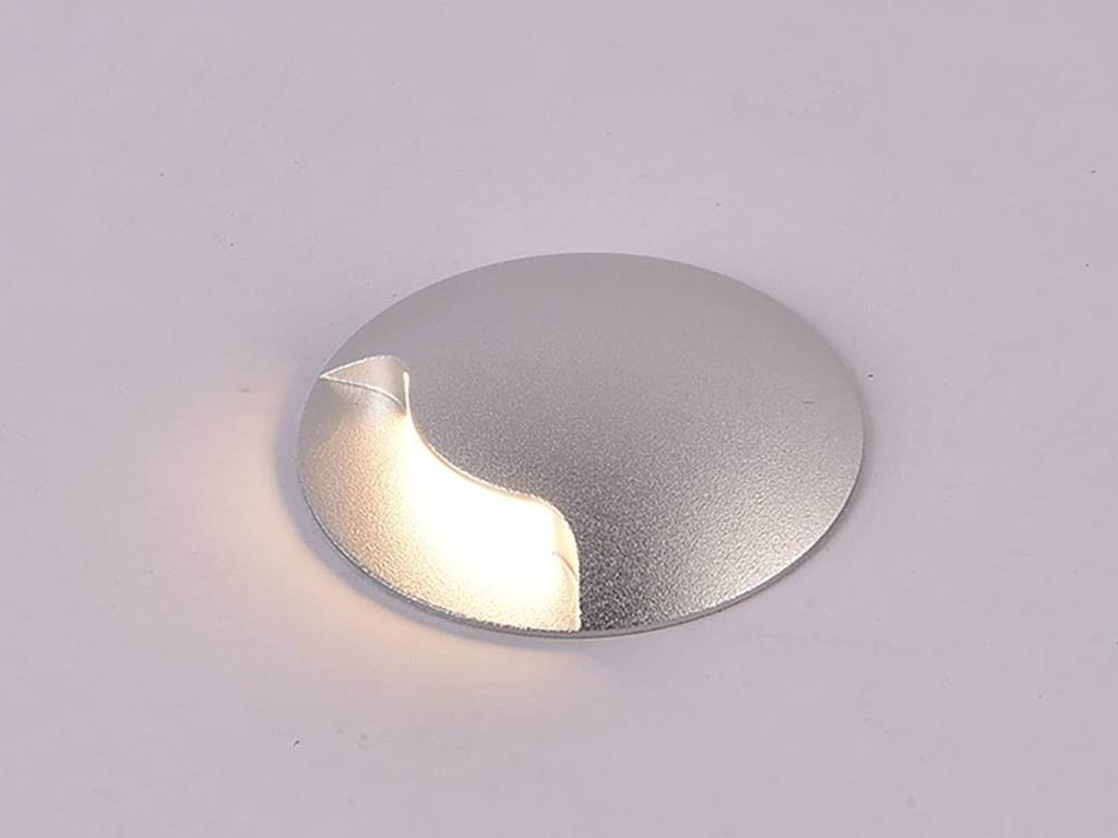 Светильник DesignLed 3W 3000K White GW-812-1-3-WH-WW