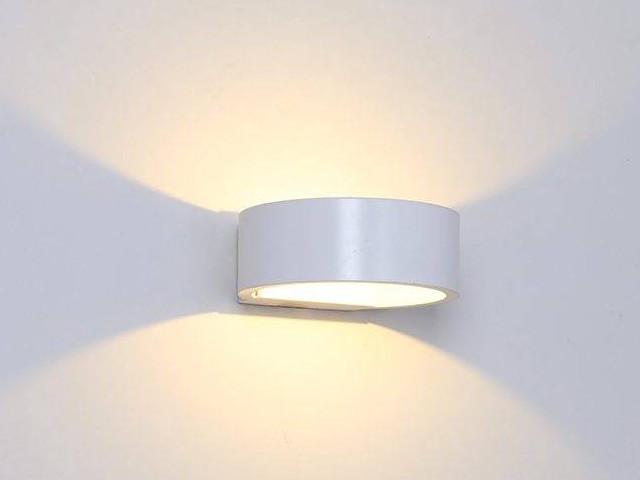 Светильник DesignLed Be Light 5W 3000K White GW-2306-5-WH-WW