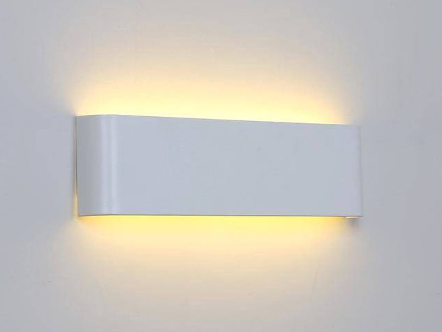 Светильник DesignLed Karmen 12W 3000K White GW-065M-12-WH-WW