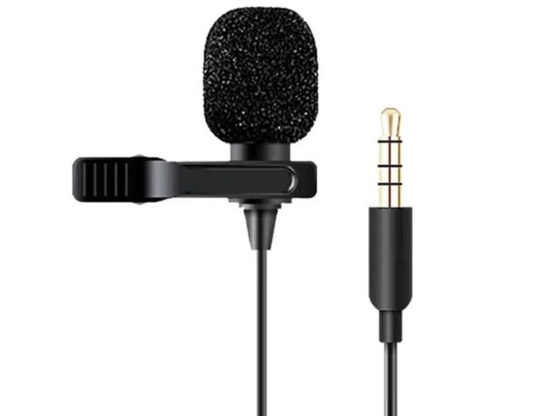 Микрофон Activ MC-R1 128835