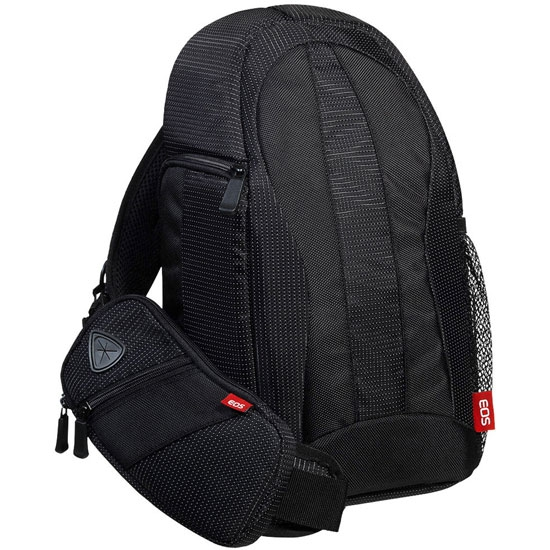 Рюкзак Canon Custom Gadget Bag EOS 300EG 0036X519