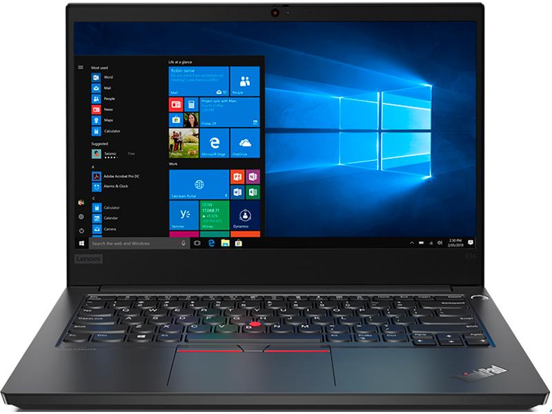 Ноутбук Lenovo ThinkPad E14-ITU G2 20TA000ERT (Intel Core i5-1135G7 2.4GHz/163842Mb/512Gb SSD/Intel HD Graphics/Wi-Fi/14.0/1920x1080/Windows 10 64-bit)