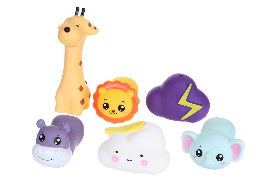 Набор игрушек Крошка Я 4567372