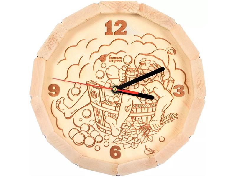 Часы Банные штучки 39101