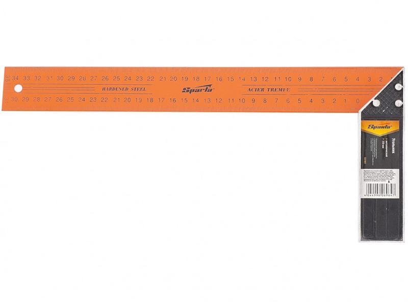 Угольник Sparta 350mm 323465