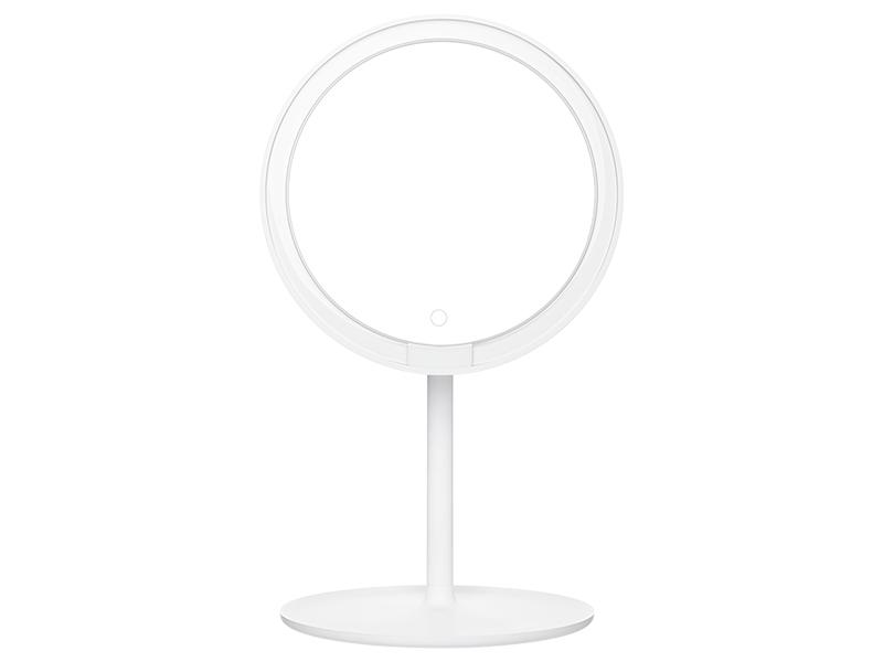 Зеркало Xiaomi Mijia LED Makeup Mirror MJHZJ01-ZJ White