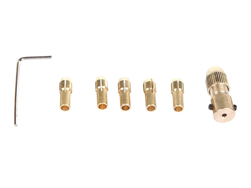 Запасная часть Патрон цанговый S-Line 0.5-3mm MC02