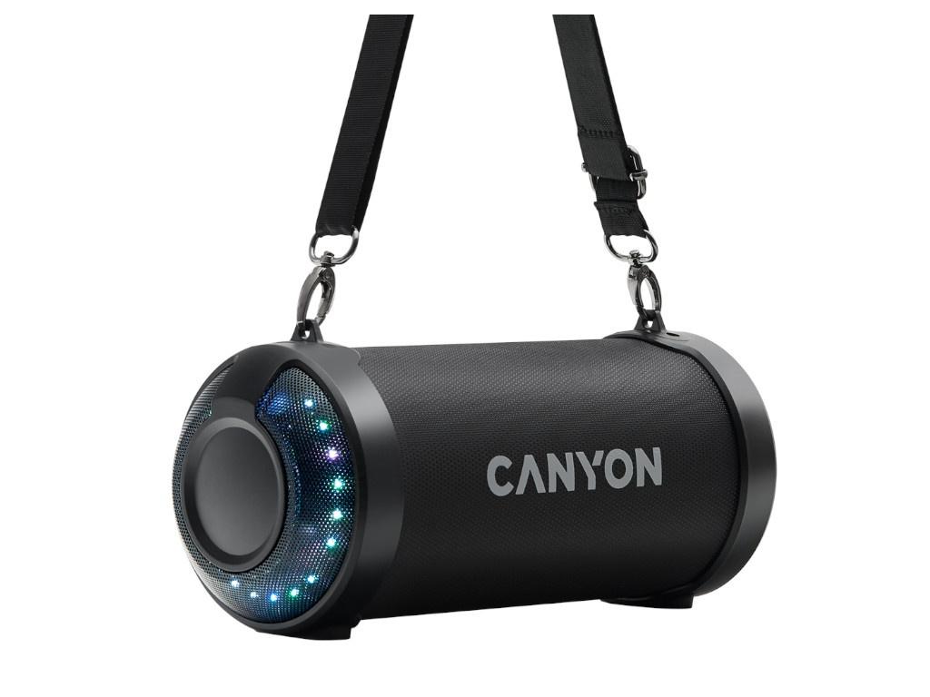 Колонка Canyon CNE-CBTSP7