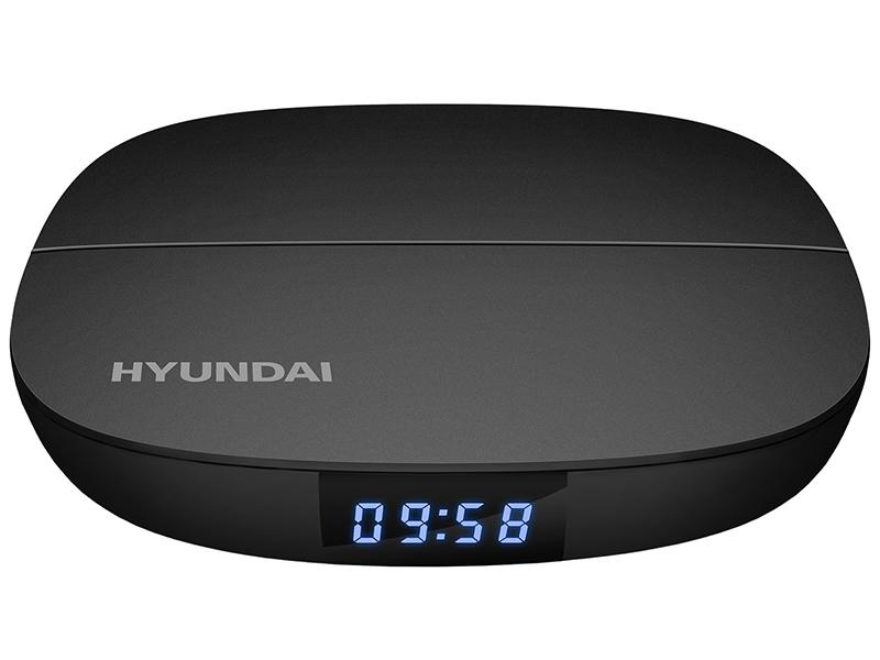 Медиаплеер Hyundai H-DMP100