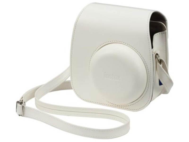 Чехол Fujifilm for Instax Mini 11 Ice White 70100146243 Instax Mini 11 70100146243