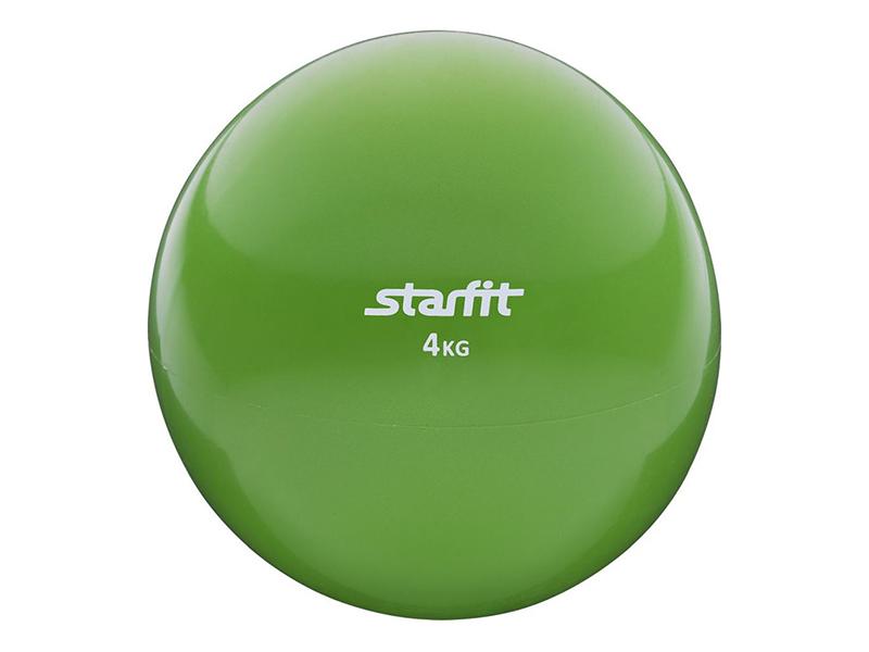 Медбол Starfit GB-703 18cm Green УТ-00008275