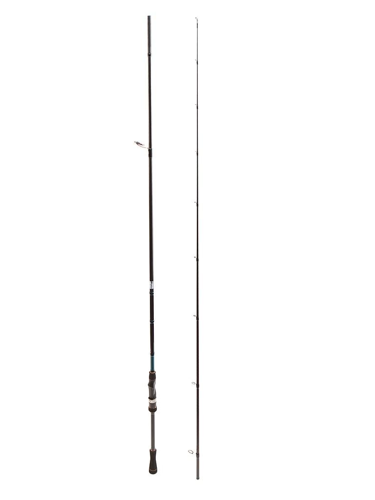 Удилище Crazy Fish Versus 260cm 7-24g VSR862MLT