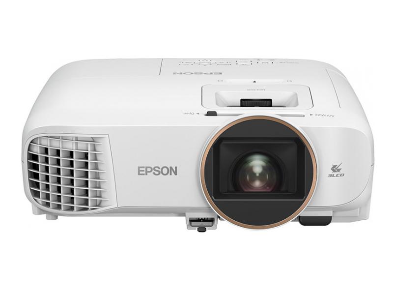 Фото - Проектор Epson EH-TW5820 V11HA11040 Выгодный набор + серт. 200Р!!! проектор epson eh tw740 белый [v11h979040]
