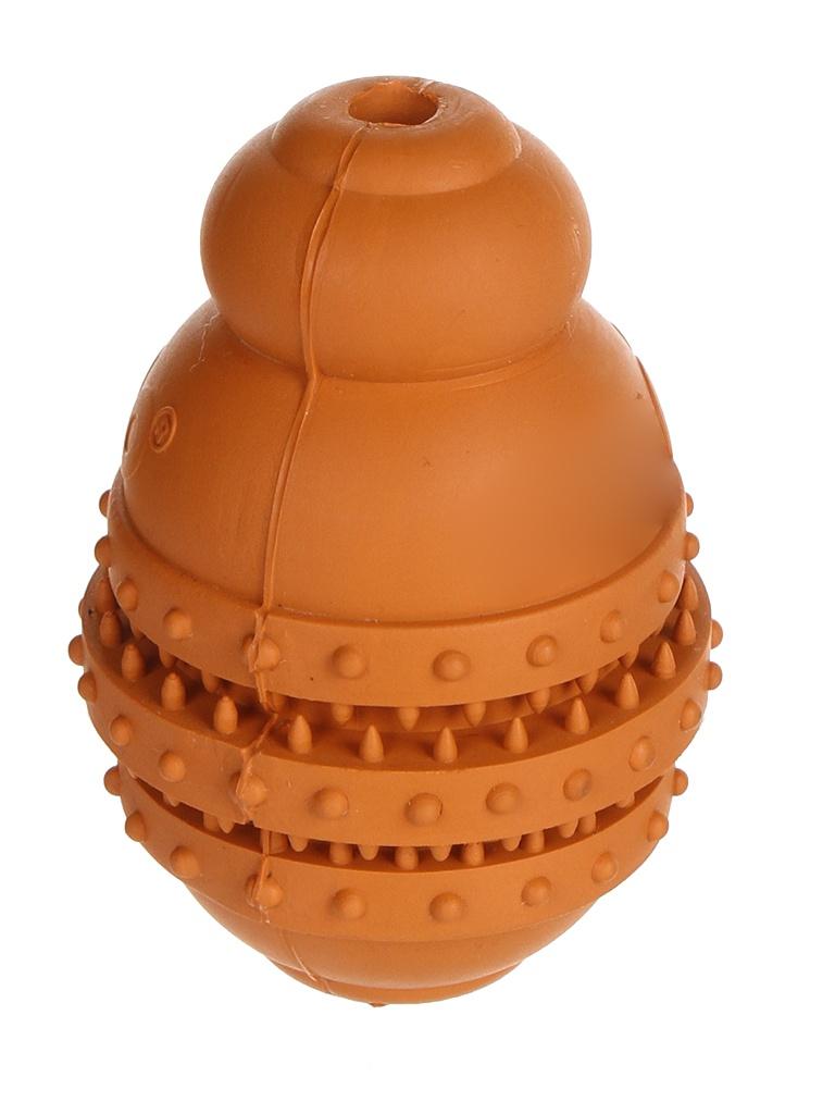 Игрушка для собак Beeztees Sumo Play Orange 626624 / 81210