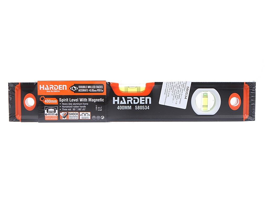 Уровень Harden 400mm 580534