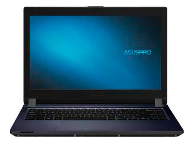 Ноутбук ASUS Pro P1440FA-FQ3043 90NX0212-M42080 (Intel Core i3-10110U 2.1Ghz/8192Mb/256Gb SSD/Intel UHD Graphics/Wi-Fi/14.0/1366x768/Linux)