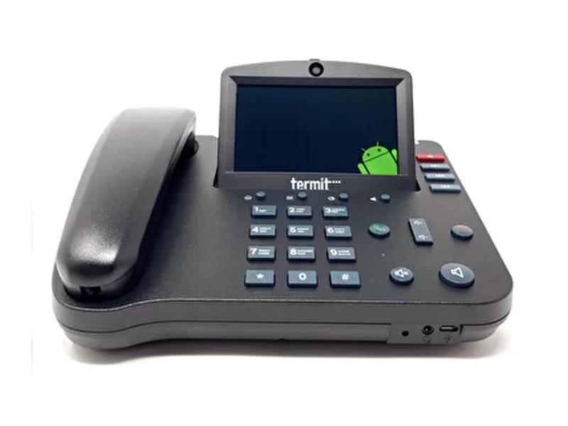 Телефон Termit FixPhone LTE
