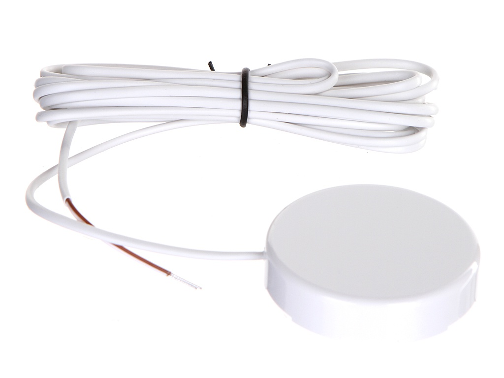 Система контроля протечки воды Датчик Gidrolock WSP 2 3m White