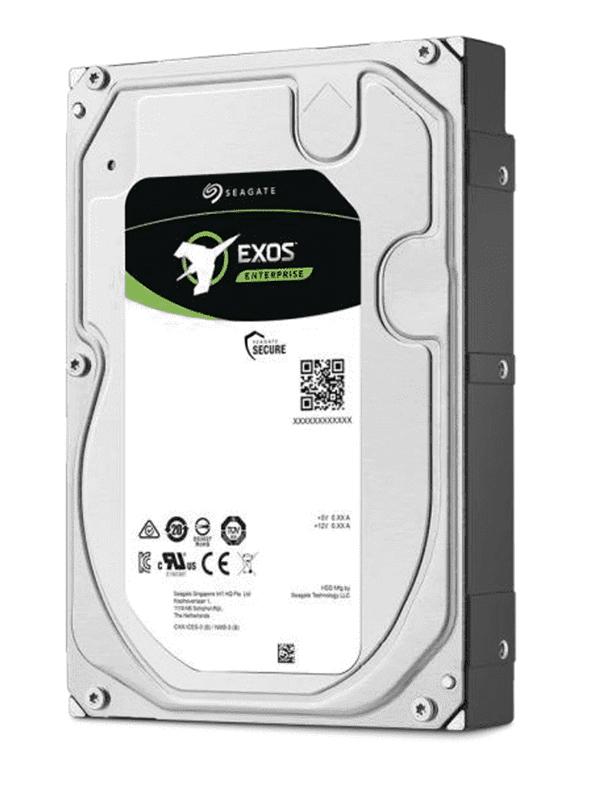 Фото - Жесткий диск Seagate Exos 7E8 2Tb ST2000NM000A жесткий диск 2tb sas 12gb s seagate st2000nm003a exos 7e8 512n 3 5 7200rpm