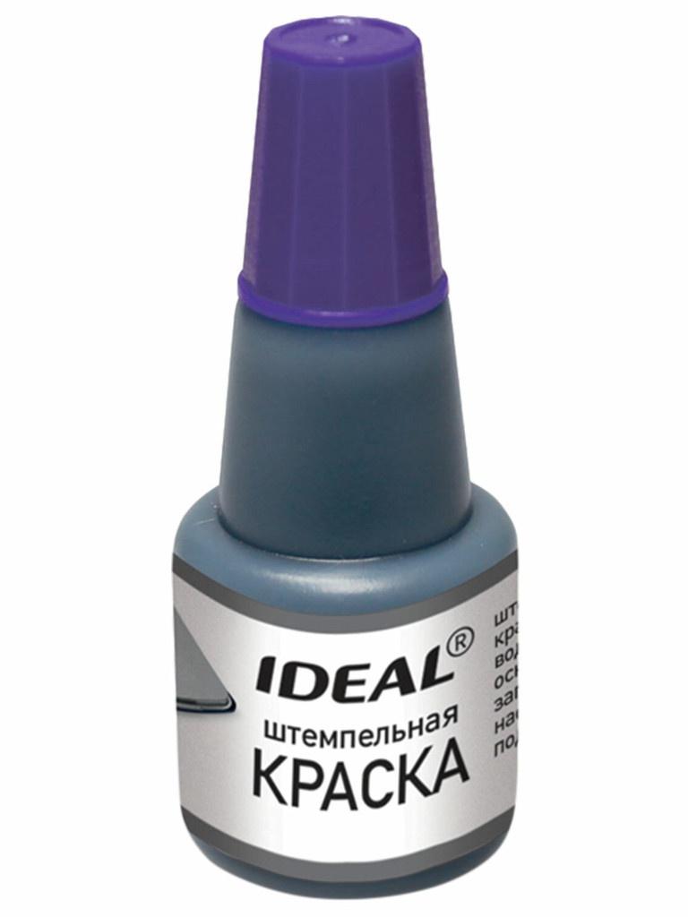 Краска штемпельная Trodat Ideal 7711ф 24ml Purple 153080