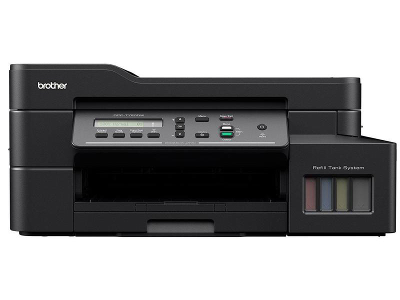МФУ Brother DCP-T720DW DCPT720DWR1