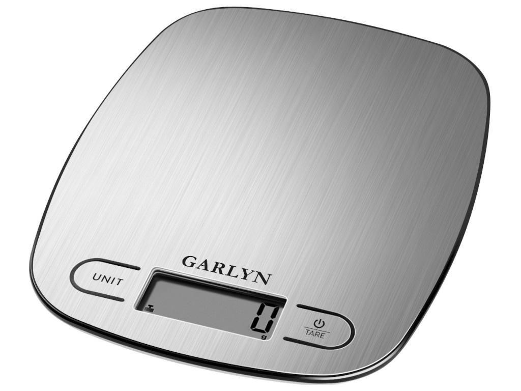 Весы Garlyn W-01