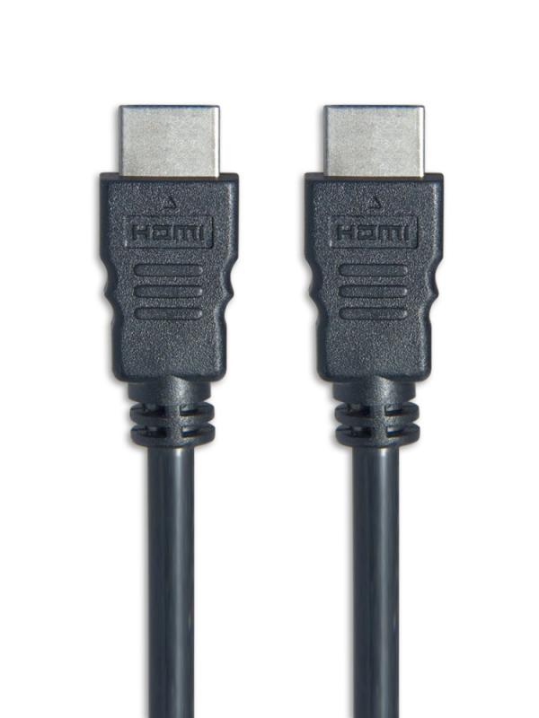 Фото - Аксессуар Belsis HDMI v1.4 AM-AM 2m Black SP1059 tom sperner moglichkeiten und grenzen der vermarktung nachhaltiger produkte am beispiel von okostrom