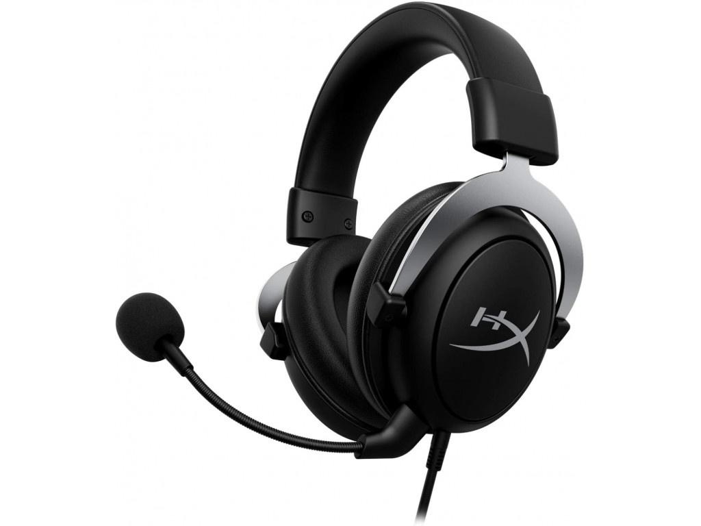Наушники HyperX CloudX Black HHSC2-CG-SL/G